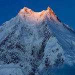 Manaslu with Larkya Peak Climb