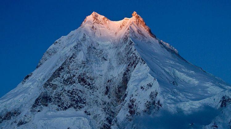 Manaslu with Larkya Peak Climb