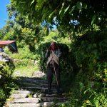 Gosainkunda Lake Trek smiling – Nepal Treks and Tour