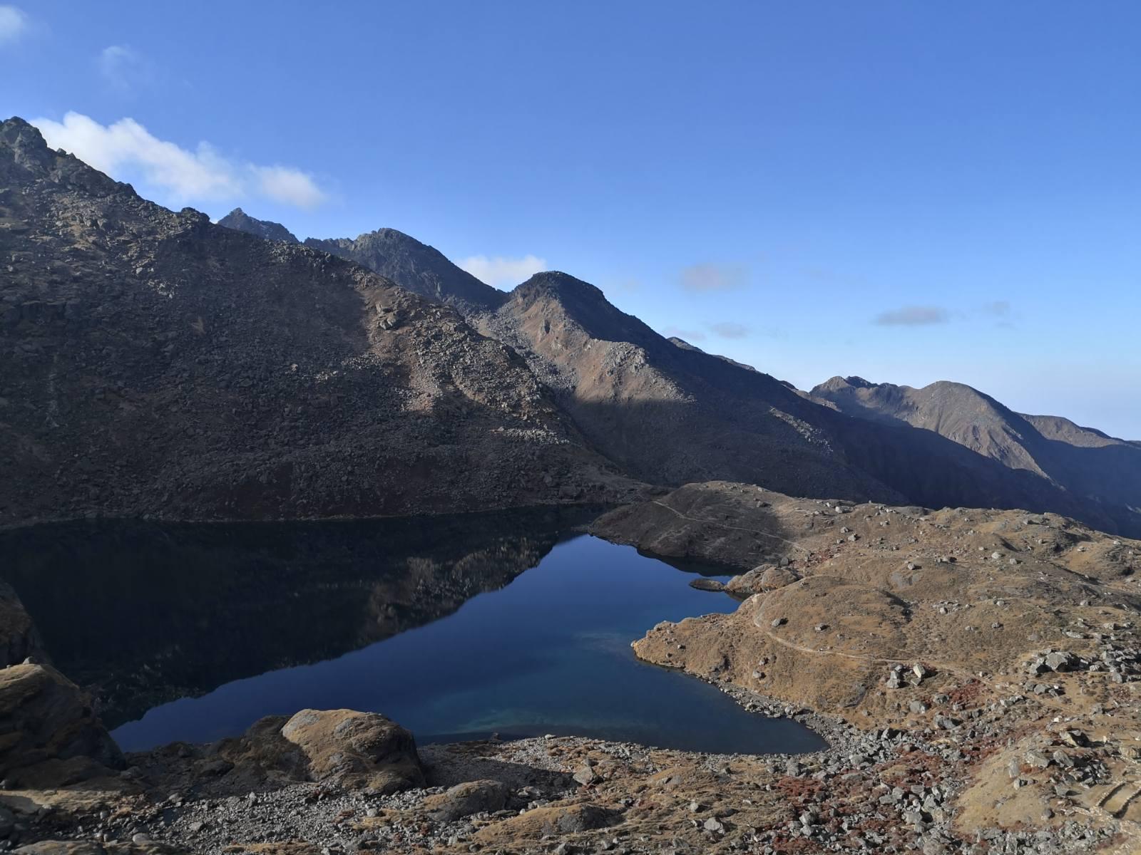 Gosainkunda Lake Trek-Nepal Treks and Tour