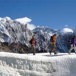 Rolwaling Tashi Labsta Pass trek in Nepal