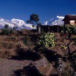 panchase-trekking