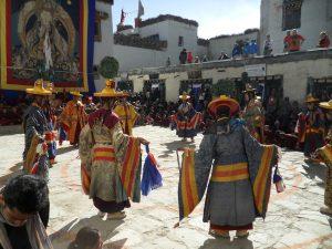 Mustang Tiji Festival Trek-Best treks in nepal