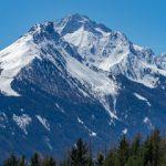 Pikey Peak short trek