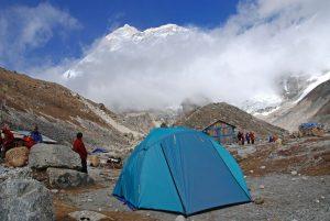 Makalu Base Camp Trek-Nepal Treks and Tours