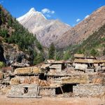 Lower Dolpo Beautiful village