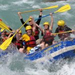 Rafting in Nepal-Nepal Treks and Tour