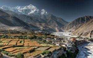 Thrilling view of upper mustang trek-Nepal Treks and Tour