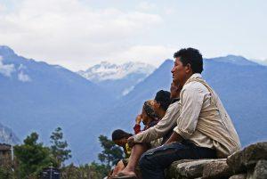 Manaslu circuit trek the best trek Indigenous Peoples Trek-Nepal Treks and Tour