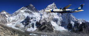 Everest Mountain Flight-Nepal Treks and Tour